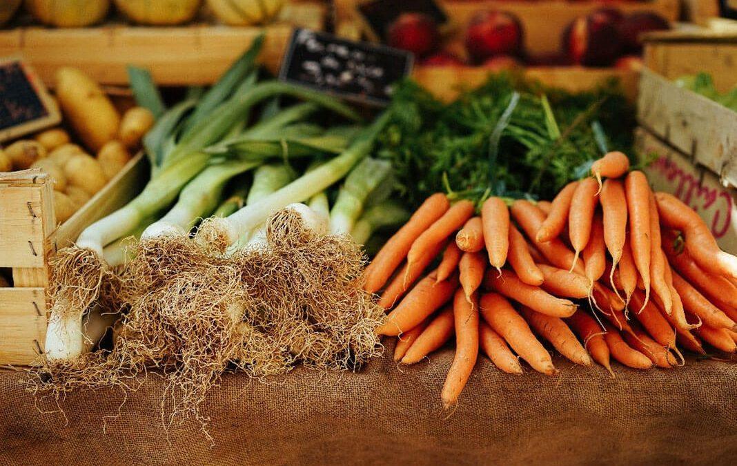 Produttori e consumatori italiani sempre più biologici