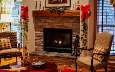 Tre semplici regole per scaldare la casa con la legna
