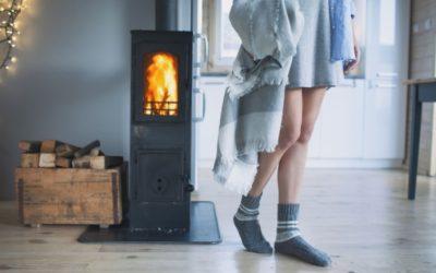 Inquinamento dell'aria: quanto incide veramente il riscaldamento a legna o a pellet?